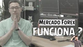 Perguntas Frequentes do Mercado Forex no Brasil Funciona ? É Bom ? É Confiável ?