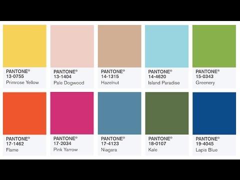 pantone announces fashion color report spring 2015 en plein air designers move toward the. Black Bedroom Furniture Sets. Home Design Ideas