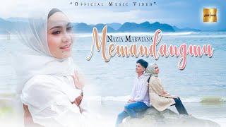 Download lagu Nazia Marwiana - Memandangmu