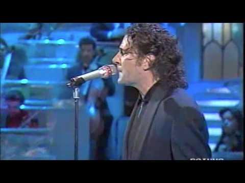 Fausto Leali - Perchè - Sanremo 1992.m4v