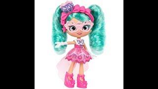 обзор на куклу Шопкинс Белла Боу * Lil' Sicrets Shopkins