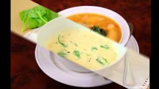Making Rich And Creamy Chowders