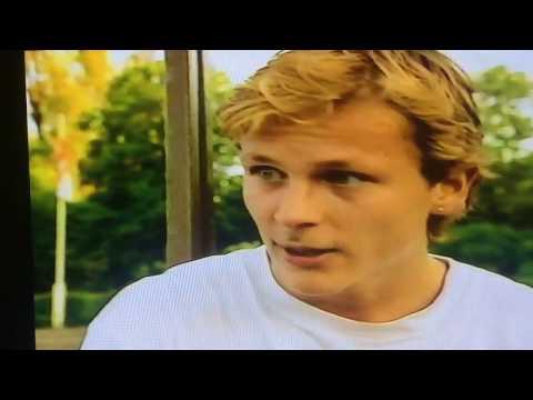 Deutsche Meisterschaften 10.000m 1991  Jens Karraß