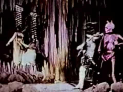 Teatro Satanico &  Nový Svět