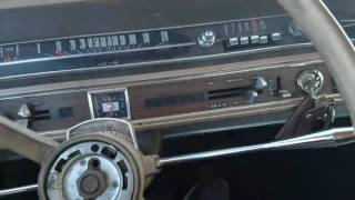 1966 Ford Galaxie 500 for Sale - Drive Test