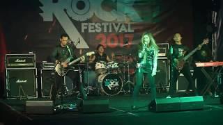 LIVE SELECTION BOYOLALI ROCK FESTIVAL 2017 - THE NEXT ROCK KUTAI TIMUR