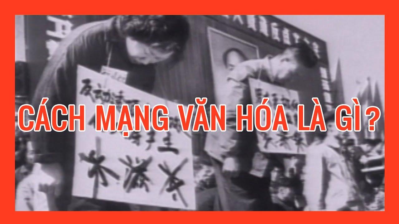 Cách Mạng Văn Hóa Trung Quốc, Bạn Đã Từng Trải Qua? | Cuộc Thảm Sát Tại Trung Quốc