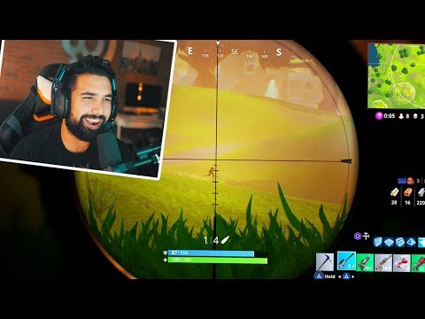 This NEW GAME IS AMAZING..! - Fortnite Battle Royale Gameplay!