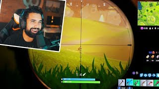This NEW GAME IS AMAZING..! - Fortnite Battle Royal Gameplay!