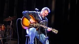 Vince Gill Shares forever Changed At Crs 2018