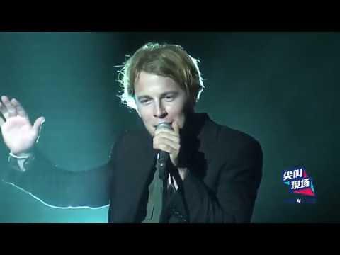 Tom Odell - Shanghai full concert - 2017-08-16 - LIVE