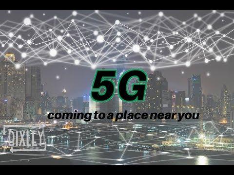 .5G 通信到底帶給半導體廠商哪些挑戰?