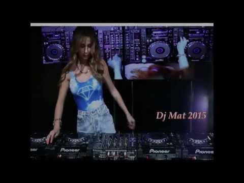 DANGDUT HOUSE MUSIC DUGEM 2015 MIXTAPE BY DJ MAT   YouTube