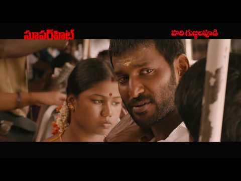 Vishal's Rayudu Movie|| Dialogue Promo || Vishal, Sri Divya || Socialnews