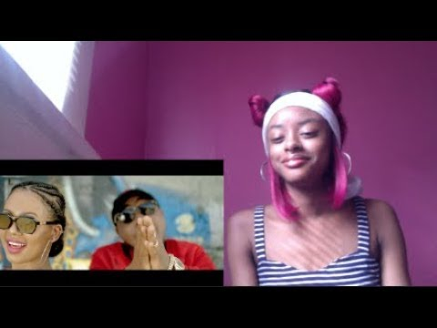 Davido - Coolest Kid In Africa ft. Nasty C. ( Official video) | REACTION!!!!!