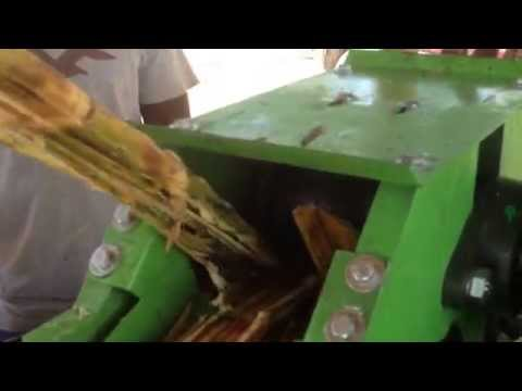 Moulin à canne à sucre CODEART