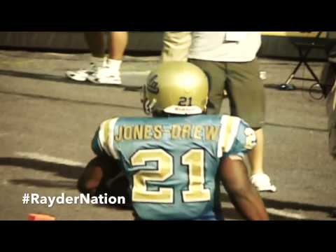 Maurice Jones-Drew: Home Town Hero (Highlight Video)