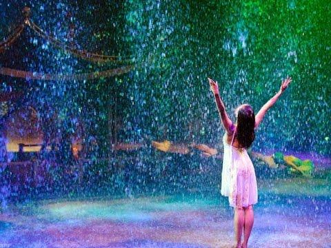 "♫ ""It's Beginning to Rain""  ❖  Kenneth Copeland ♫"