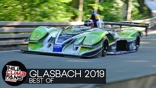 Best of Hill Climb GLASBACH 2019 ☆