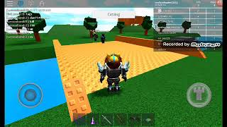 Play roblox with my friends