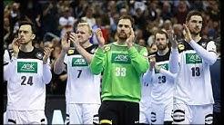 Handball-WM 2019: So kann Deutschland jetzt noch Gruppensieger werden