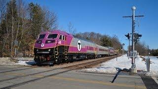 MBTA Test Extra MPI HSP46