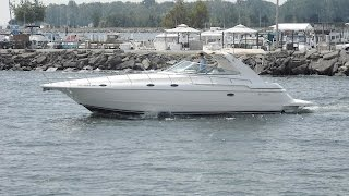 1997 Cruisers 4270 Express -- SOLD