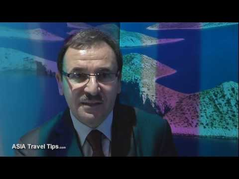 Dubrovnik Tourism Interview with Vladimir Bakic - HD
