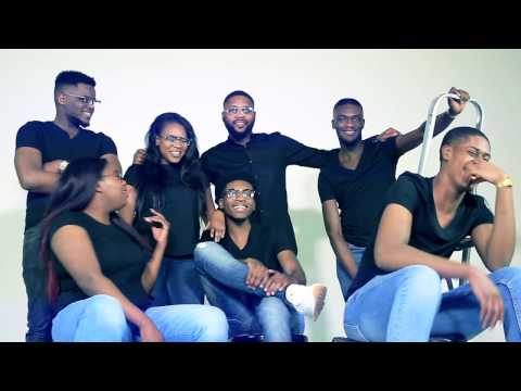 Les Chandeliers - Nzambe Monene (NM) [Official Video]