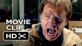 Godzilla Movie CLIP - I Deserve Answers (2014) - Bryan Cranston, Gareth Edwards Movie HD thumbnail