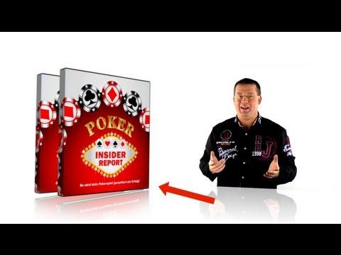 Pokerschule Deutsch