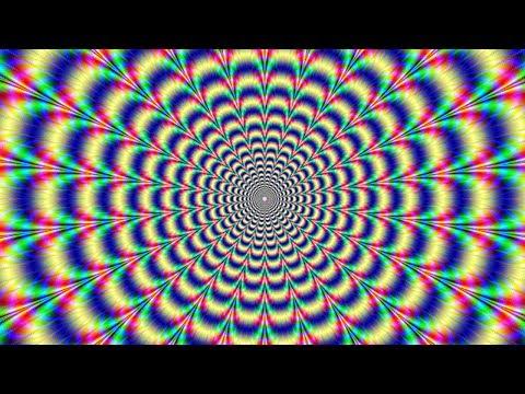 """100% Will """"hallucinate""""   Hypnotic Spiral   Hypnotize Yourself Video   Deep Sleep"""