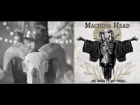 "Machine Head release new song ""My Hands Are Empty"""