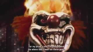 TWISTED METAL-SWEET TOOTH/NEEDLES KANE/(Marcus)-TRIBUTE-[M.V]