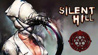 Todos los Monstruos de SILENT HILL EXPLICADOS y Simbolismo