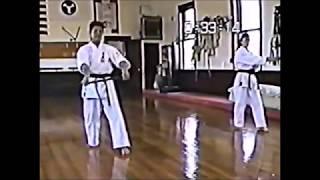 Bo Form 4 Kaicho Isao Kise