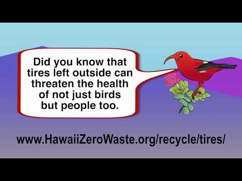 County of Hawai'i Department of Environmental Management