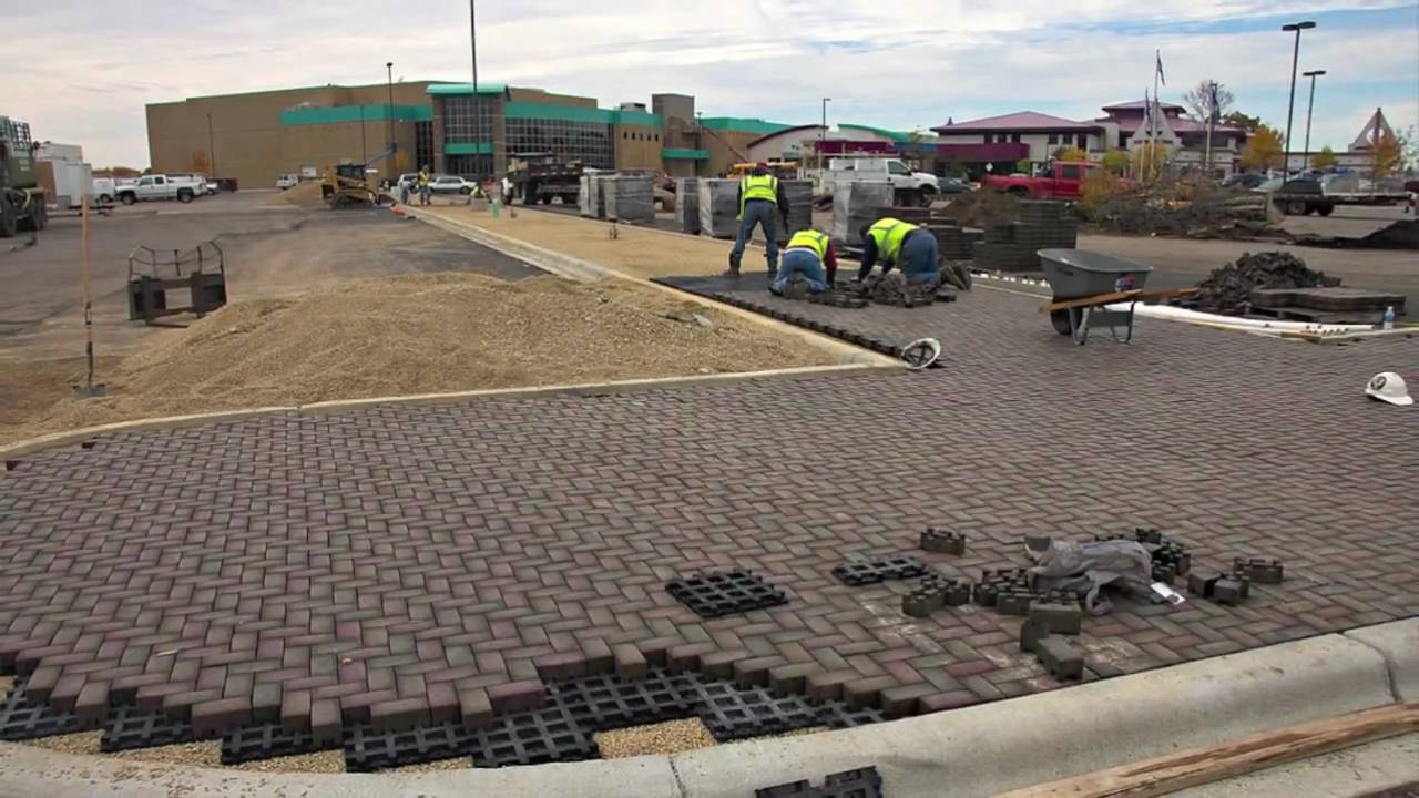 Beautiful Introducing The VAST 4x8 Composite Paver