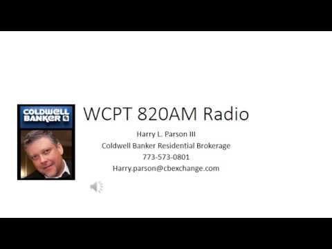 WCPT 820AM Radio Listener Poll