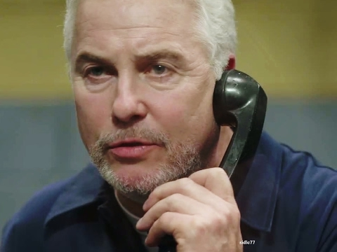 William Petersen - WHO are you?