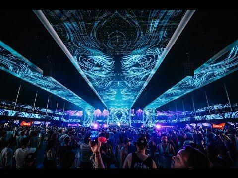 Tomorrowland Belgium 2017 | Sebastian Ingrosso in 360° @ Freedom Stage by Budweiser | REFUNE