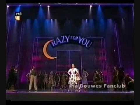 Compilatie uit de musical Crazy for you (MAG 2004)