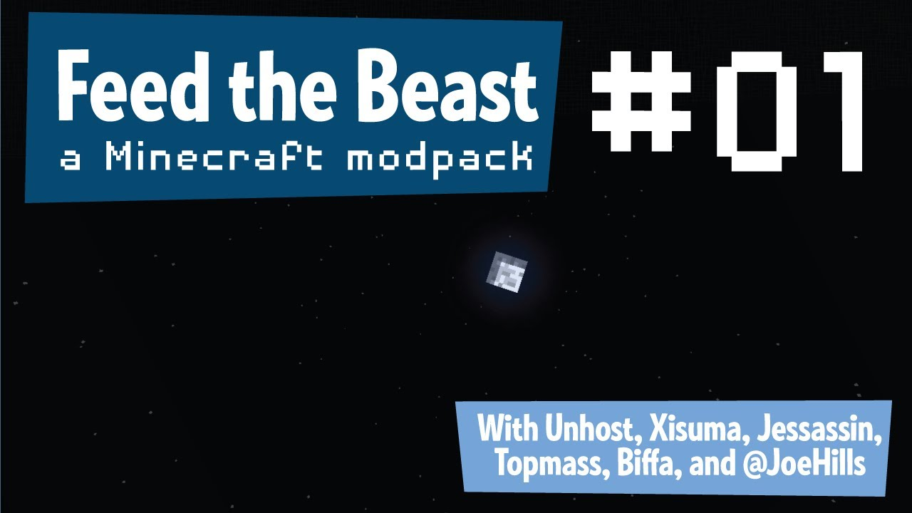 how to get feed the meast minecraft for mac