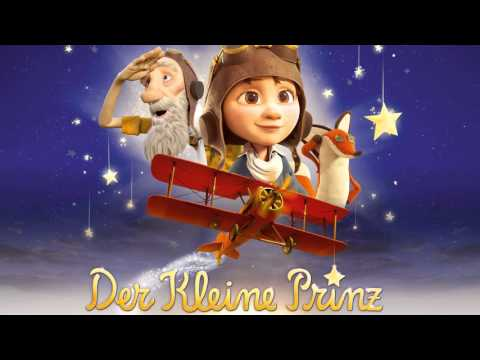 Der kleine Prinz - Das Original-Hörspiel zum Kinofilm (Trailer) von YouTube · Dauer:  2 Minuten 6 Sekunden
