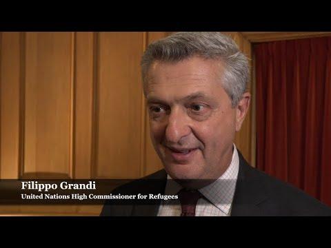 Spotlight: Filippo Grandi