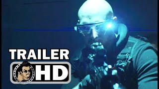 HERE Official Trailer (2017) Sci-Fi Movie HD