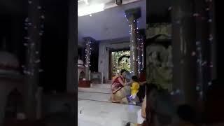 Video 28 June 2018 bada natkhat hai krishn kanhaiya par dance by Upasna. download MP3, 3GP, MP4, WEBM, AVI, FLV Agustus 2018