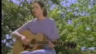 Nanci Griffith Other Voices Other Rooms-Pt 1 - Mary Margaret