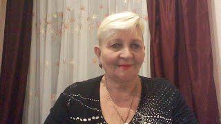 20-тый урок предсказания и колода карт.Наталия Разумовская...Сад..