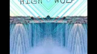 High Wolf - Bizarre Moonlight